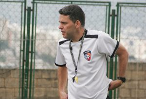 Jose Antonio Suárez