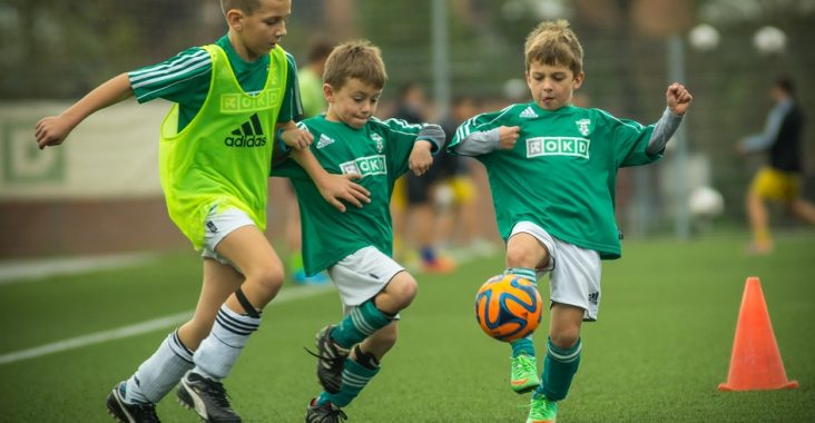 El juego como necesidad esencial para el correcto desarrollo del niño