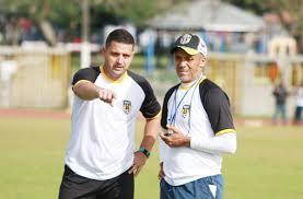 Oliver Mendoza - Moca FC