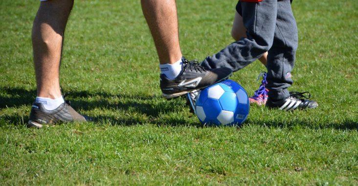 Padres en la iniciación deportiva