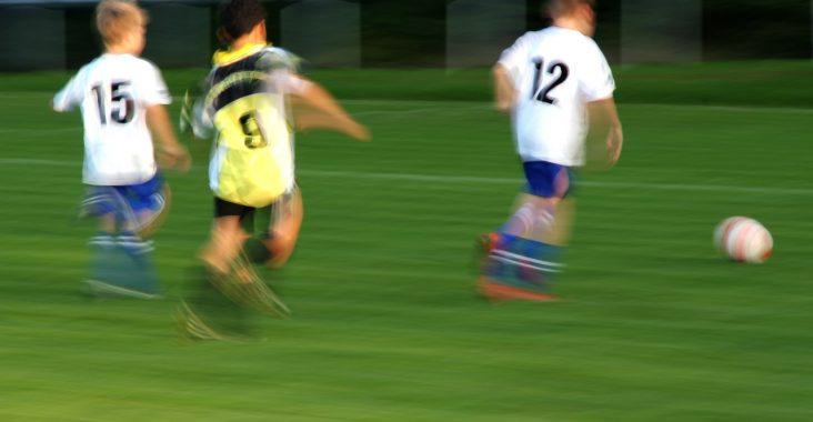 ¿Se adapta el fútbol a los niños, o los niños al fútbol?