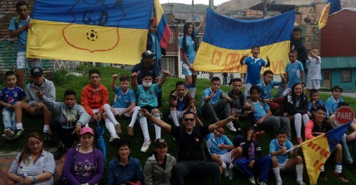 Gloria Deportiva FC