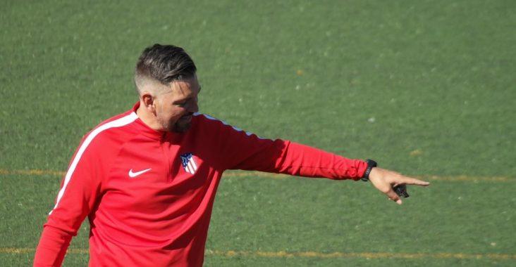 Entrevista a Rodrigo Moro | fútbol de formación
