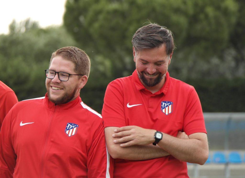 Rodrigo Moro y David Fernández